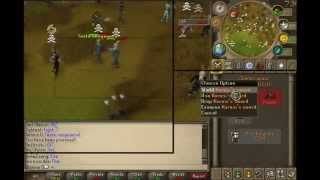 Dennis G Pk Vid One! The Begin - Starring C-Staff Whip C-Maul and Haxed DDS!
