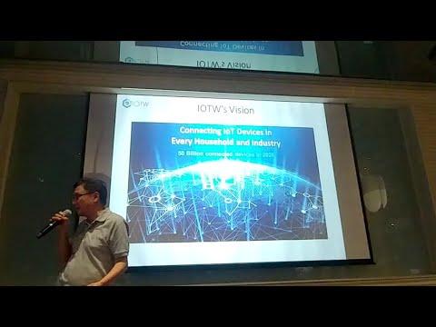 Iotw Blockchain Chainus