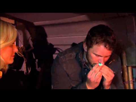 Parks and Rec - Andy Dwyer: Sugar High