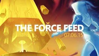 WildStar F2P, FFXIV Raid, Skyforge Open Beta [The Force Feed]