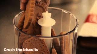 Ramadan recipe - rice pudding