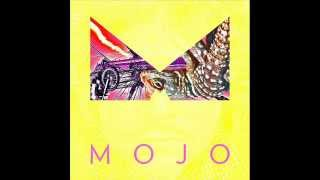 Mojo M (Mathieu Chedid)