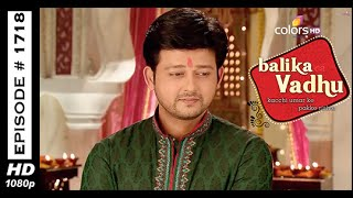 Balika Vadhu - बालिका वधु - 21st October 2014 - Full Episode (HD)