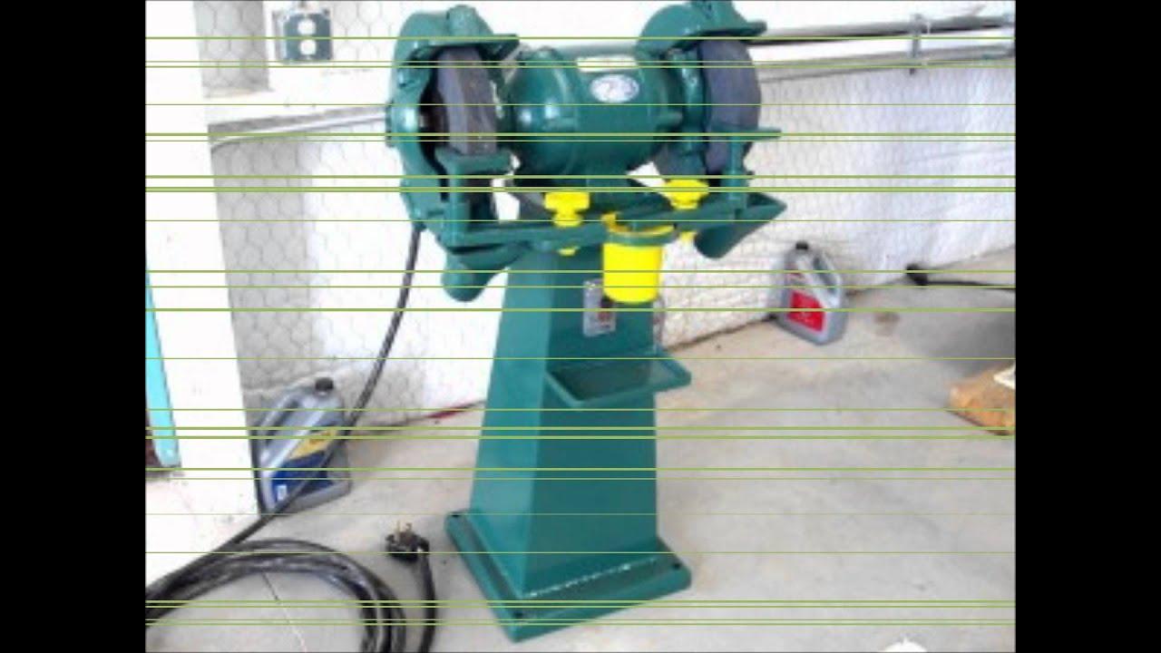 Seguridad en el taller de maquinas y herramientas youtube - El taller de pinero ...