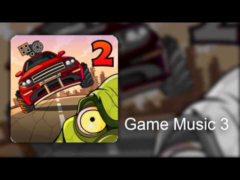 Earn To Die 2 Soundtrack! Game Music 3