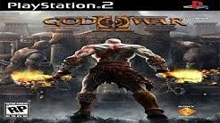 God of War 2 (PS2) [Trainer v1.2] + 22