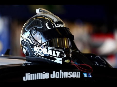 Jimmie Johnson - Championship Race 2016