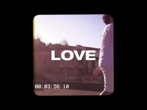 JOSEPH D'AF-Love(Official video)