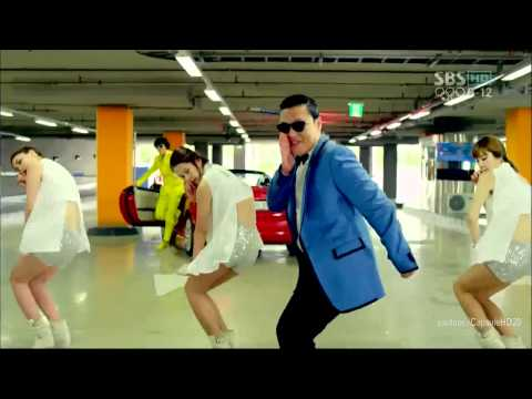 Oppa Gangnam Style  PSY  full  HDmp4
