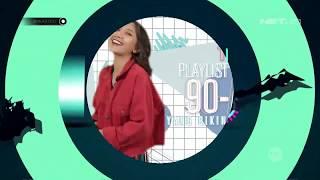 Top 5 Playlist Lagu 90-an Yang Bikin Baper