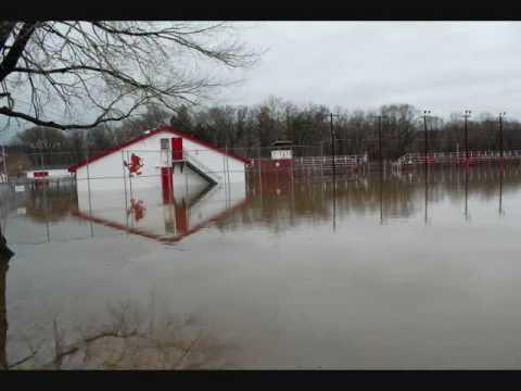 POMPTON LAKES NJ FLOODS 3-14-2010