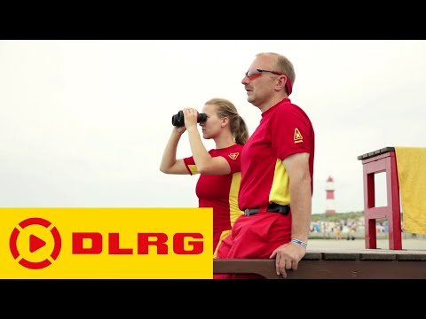 Das neue DLRG-Fernglas