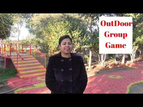 Instant Outdoor Kitty Party Group Game (Fun Game Race) 2019 First Game |Prachi Game Ideas