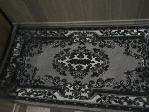 0 - Випрати килимок для душу