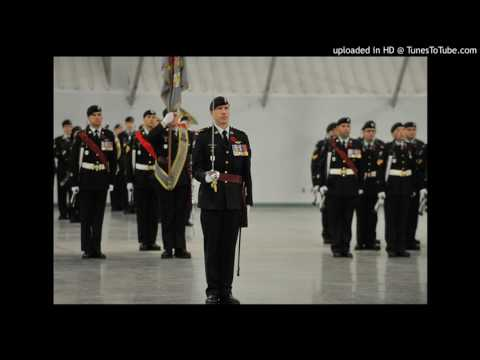 The Maple Leaf Forever (March of 1 PPCLI)