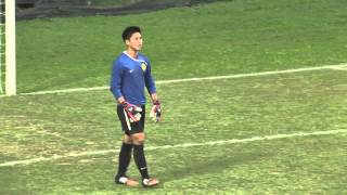 Highlight Frenz United U18 vs Harimau Muda C