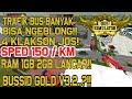 Gambar cover CARA PASANG MOD BUSSID GOLD TERBARU!!