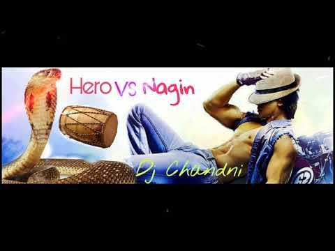 Heropanti VS Nagin Dhol Benjo Tasa Music