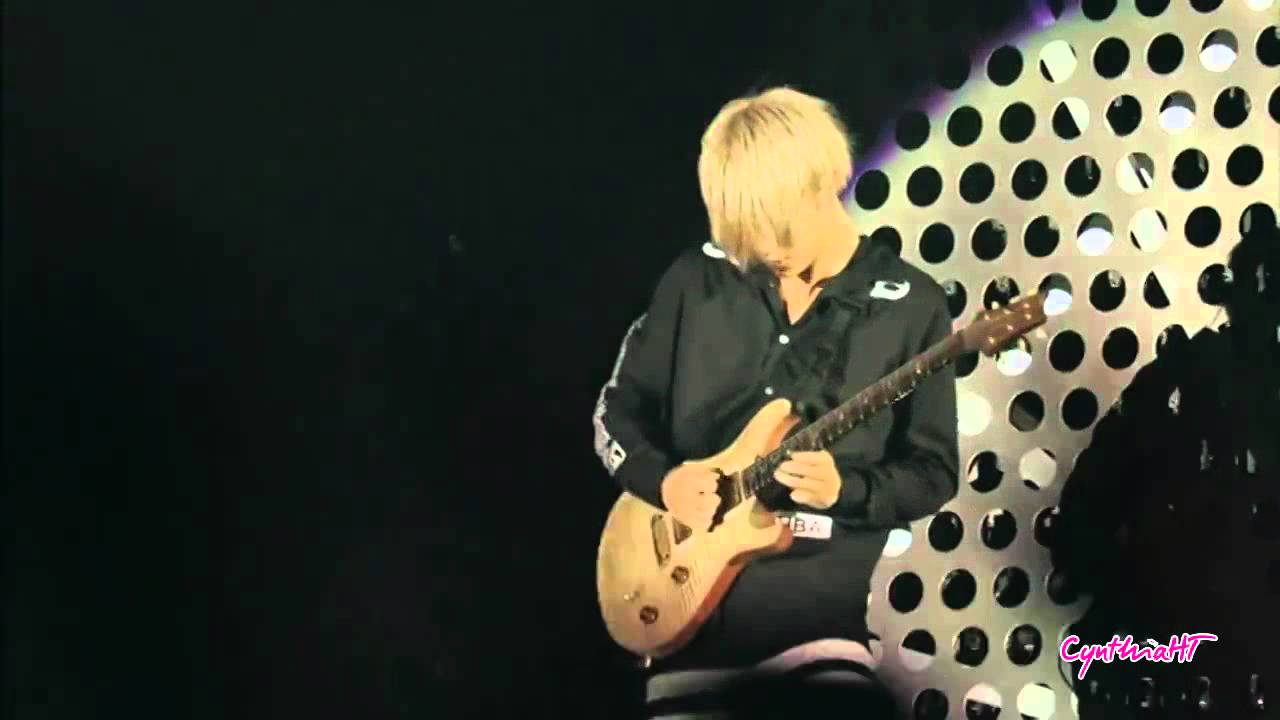 One ok rock toru guitar