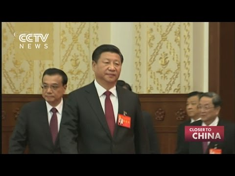 Closer to China: The 13th Five-Year Plan and a Moderately Prosperous Society 11/22/2015 EP47