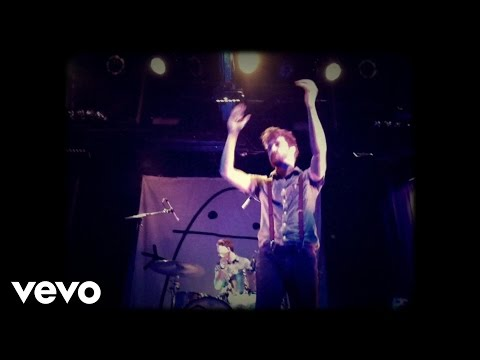 Jukebox the Ghost - Say When (Fan Video)
