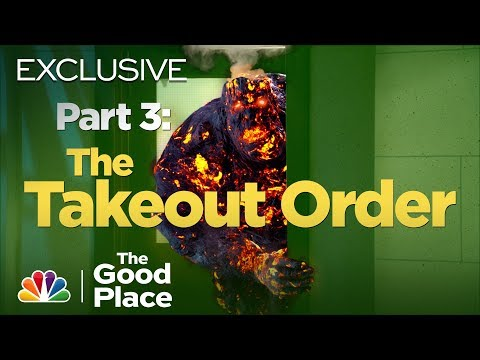 The Selection, Part 3: The Takeout Order - The Good Place (Digital Exclusive)