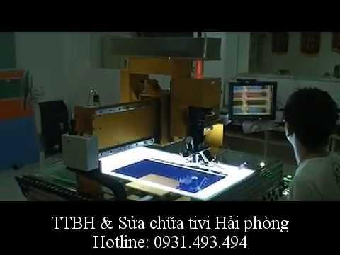 Về Trung tâm bảo hành & sửa chữa tivi Hải phòng 2