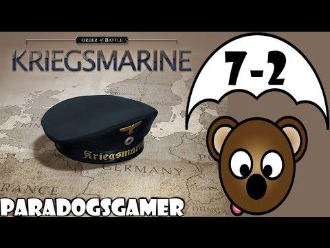 Order of Battle | Kriegsmarine | Arctic Convoy | Part 2