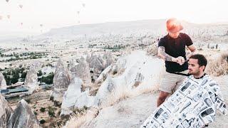 The Nomad Barber - Episode 2 - Turkey