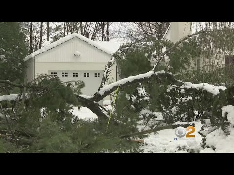 Storm Turns Deadly In Rockland County