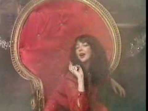 Kate Bush - December Will Be Magic Again - Snowtime Special