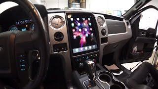iPad PRO! for CARS!