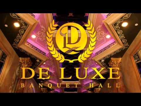 De Luxe Banquet Hall on The Best of Southern California