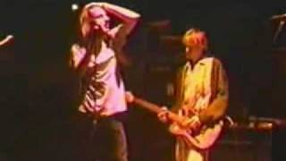 Nirvana & Mudhoney - Money Will Roll Right In Live 1992