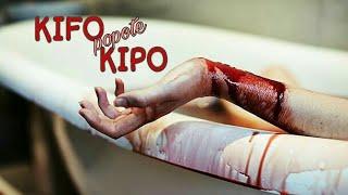 KIFO jamani KIPO!