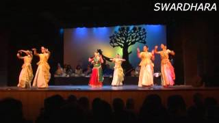 Gaur Baran Radhika - Conceptualized & Presented by Swardhara Events thumbnail