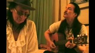 Willy DeVille to Jack Nitzsche (Fools Upon the Hill)