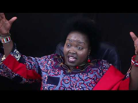 Learning from Elders | AFRICANUS TALKS | SARAH AGNELA NYAOKE OUMA | PART 15
