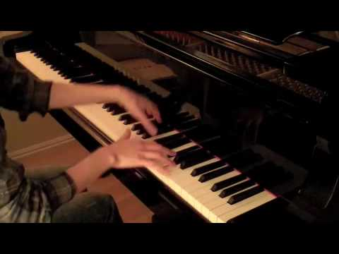 Emi Gilbert plays Ravel