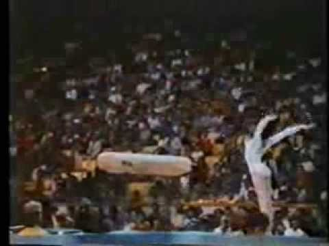 Olympic Games, Moscow 1980