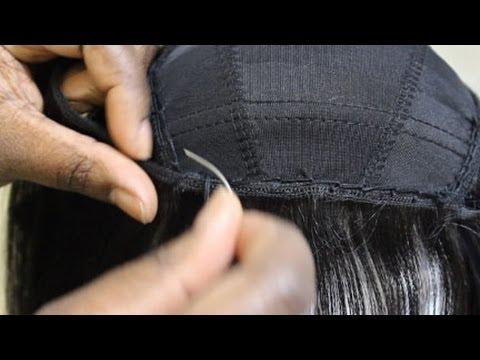 Wig Making 101 Series 6374c0a9dde0