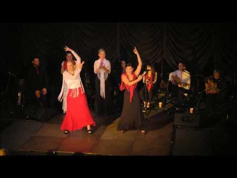 Espacio Flamenco ~ Fandangos