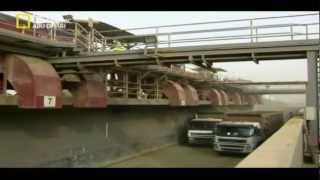 وثائقي | مصانع عملاقة : شركة المراعي HD