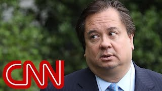 George Conway calls Trump administration a 'dumpster fire'