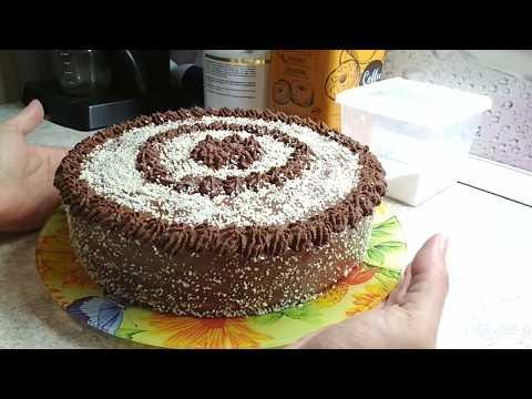 Кето торт . Без муки и сахара. Райское наслаждение . На 100 гр всего 4 гр углеводов.