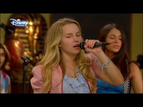Disney Channel España | Lemonade Mouth: Somebody