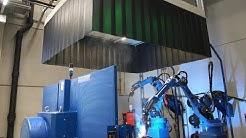 Gesamtkonzept für die Luftreinhaltehaltung von KEMPER bei der RIKA Blechkomponenten GmbH
