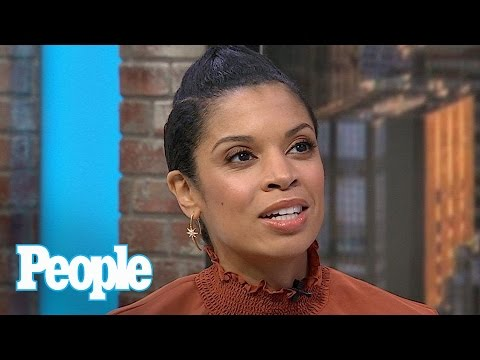 This Is Us: Susan Kelechi Watson On Mandy Moore: She's Really Touched My Heart | People NOW | People