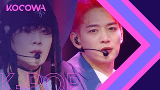 SHINee - Heart Attack + Don't Call Me [SBS Inkigayo Ep 1083]