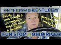 On the Road in Kentucky and How I REALLY Feel about Guns & Hunting